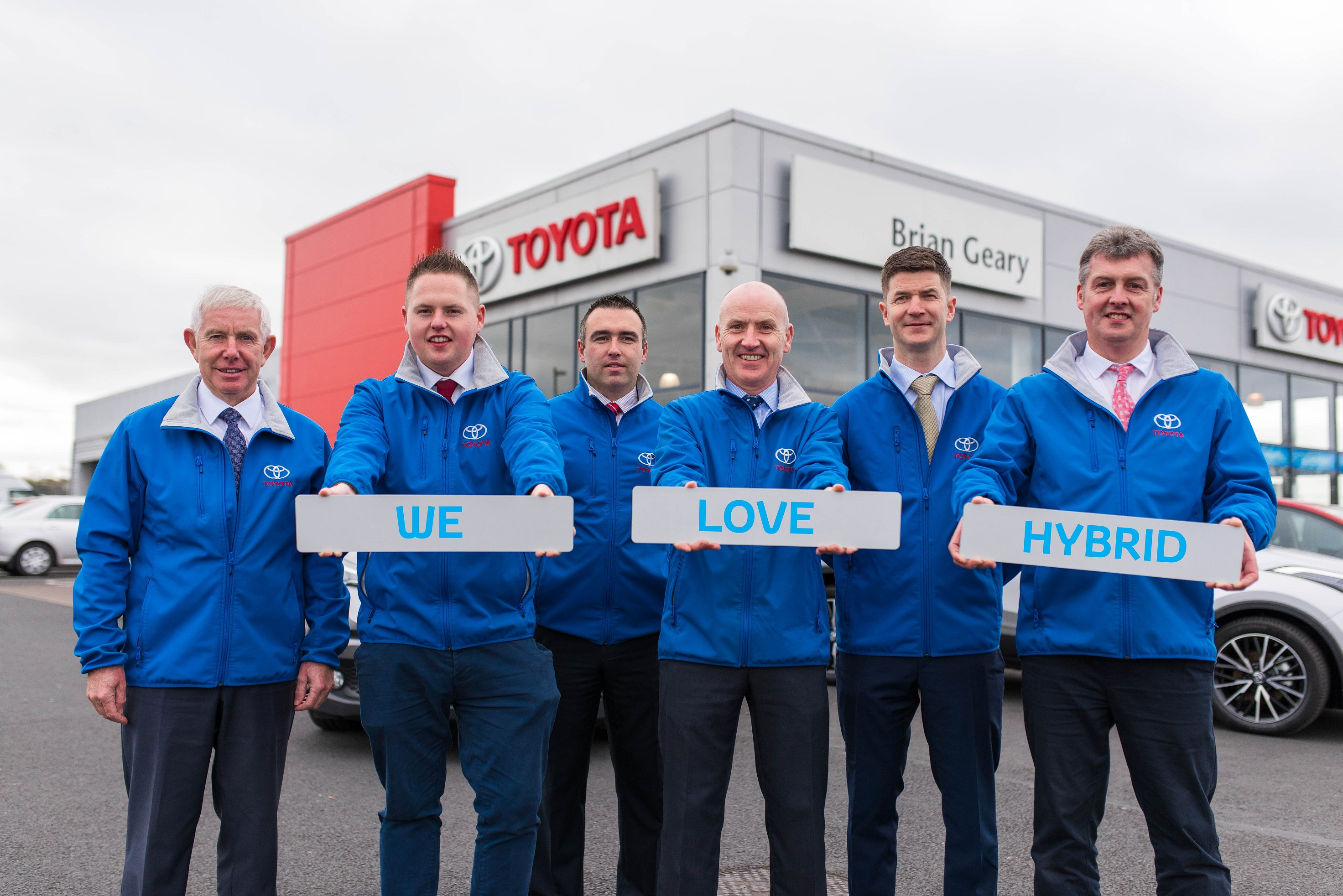 Discover why 49% of Toyota Sales are now Hybrid!!!